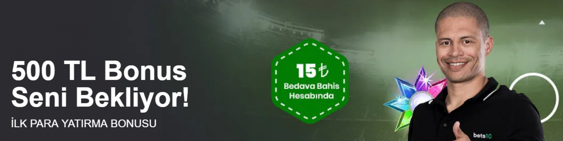 Bets10 :